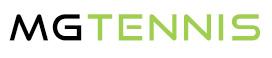 MGTENNIS Marc Gillissen Logo